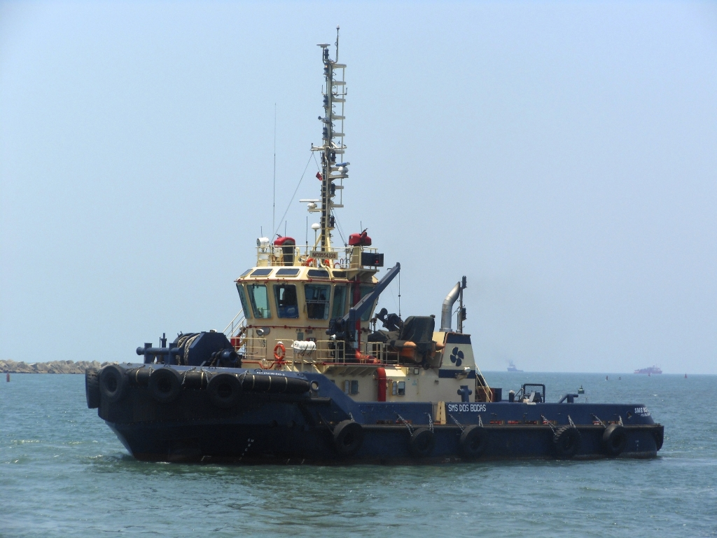 San Miguel Shipping – Offshore Towing & Harbor Services